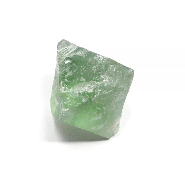 Fluorite Octahedron All Raw Crystals fluorite