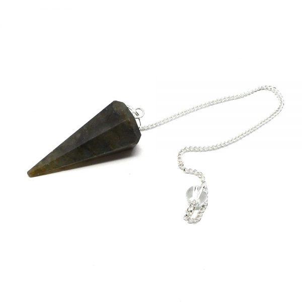 Labradorite Pendulum All Specialty Items