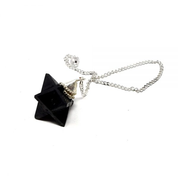 Shungite Asteroid Pendulum All Specialty Items asteroid