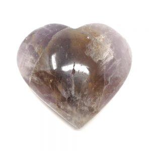 Super Seven Heart All Polished Crystals
