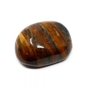 Tiger Iron Therapy Stone Gallet therapy stone