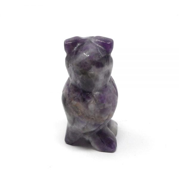 Amethyst Owl All Specialty Items amethyst