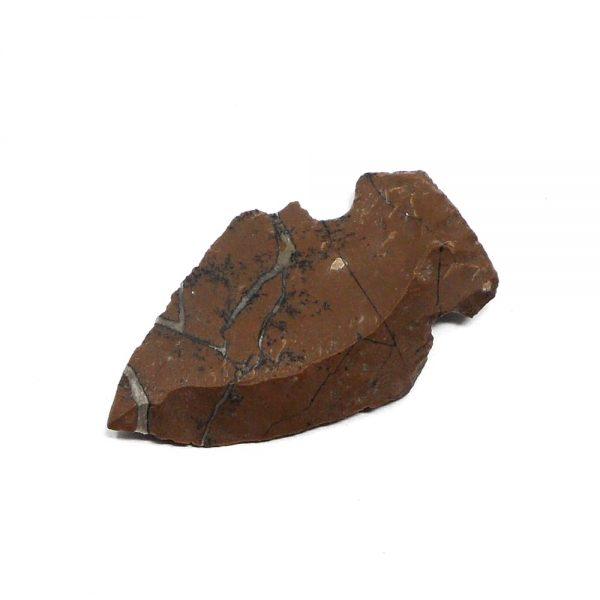 Carved Stone Arrowhead Accessories arrowhead