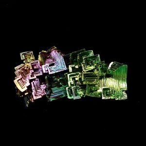 Bismuth, lg, lab grown New arrivals bismuth