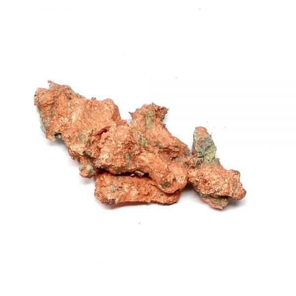 Copper Metal Sculpture All Raw Crystals buy copper