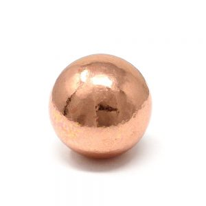 Copper Sphere 30mm New arrivals copper