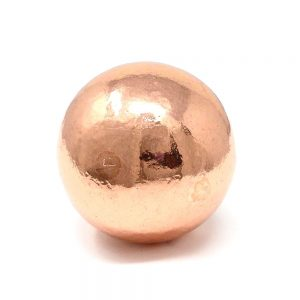 Copper Sphere 40mm New arrivals copper
