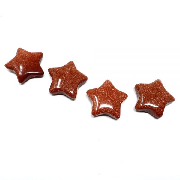Goldstone Star All Specialty Items goldstone