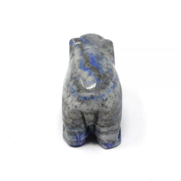Lapis Lazuli Bear All Specialty Items bear