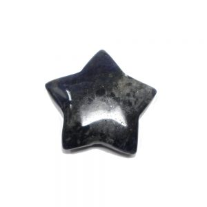 Sodalite Star All Specialty Items crystal star