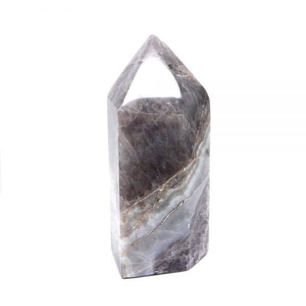 Amethystine Generator All Polished Crystals agate
