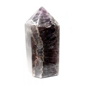 Amethystine Generator All Polished Crystals agate