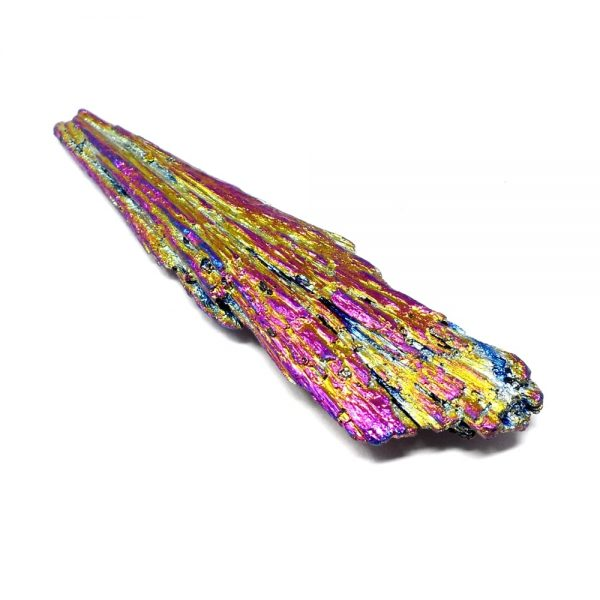 Dichroic Kyanite All Raw Crystals dichroic kyanite