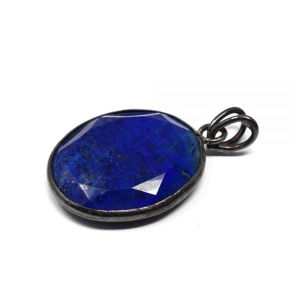 Lapis Pendant All Crystal Jewelry lapis