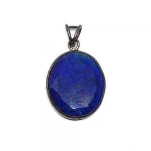 Lapis Pendant All Crystal Jewelry lapis