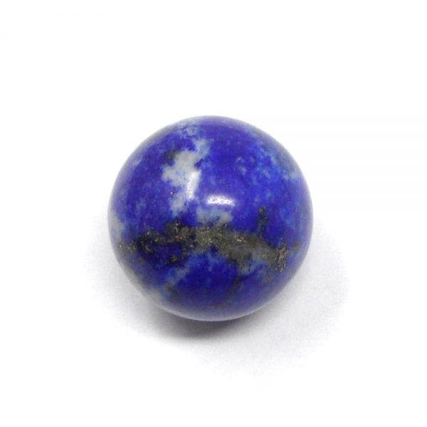 Lapis Sphere 20mm All Polished Crystals crystal marble