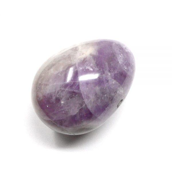 Amethyst Egg All Polished Crystals amethyst