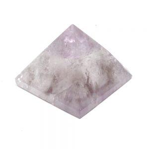 Smoky Amethyst Pyramid New arrivals amethyst