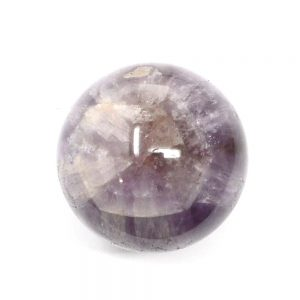 Ametrine Sphere 45mm All Polished Crystals amethyst sphere