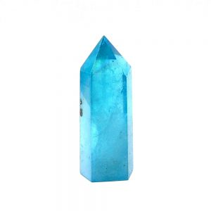 Aqua Aura Generator All Polished Crystals aqua aura