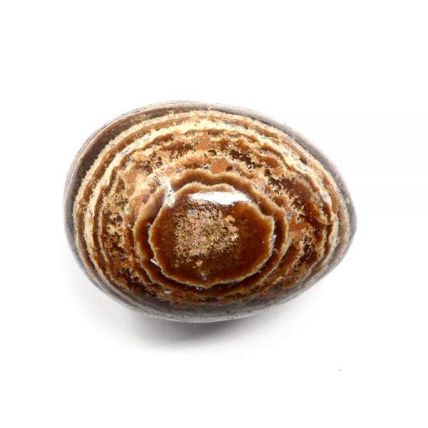 Aragonite Egg All Polished Crystals aragonite
