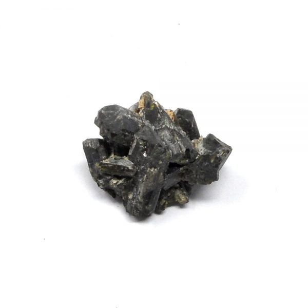Epidote with Prehnite All Raw Crystals epidote