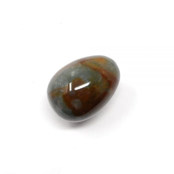 Fancy Jasper Crystal Egg All Polished Crystals crystal egg
