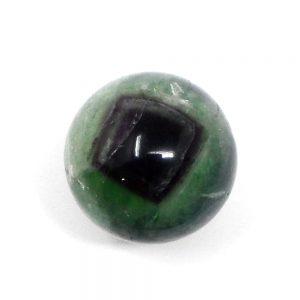 Fluorite Sphere 35mm New arrivals crystal sphere