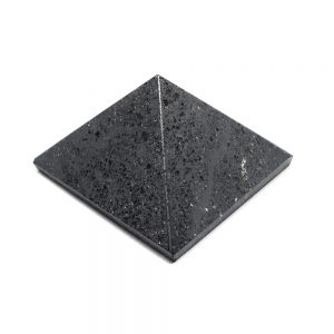Hematite Pyramid All Polished Crystals crystal pyramid