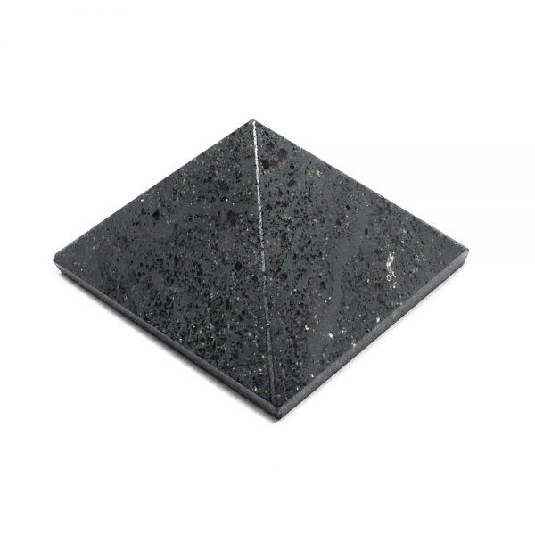 Hematite Pyramid All Polished Crystals crystal pyramid