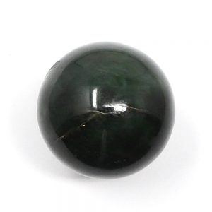 Jade Sphere 42mm All Polished Crystals crystal sphere