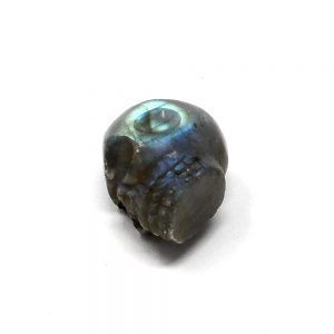 Labradorite Mini Skull New arrivals crystal skull