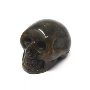 Labradorite Skull New arrivals crystal skull