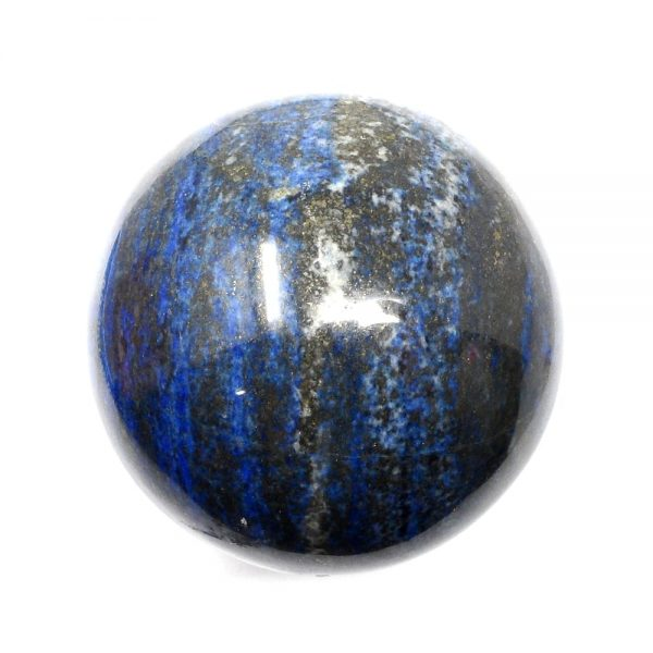 Lapis Sphere 70mm All Polished Crystals crystal sphere