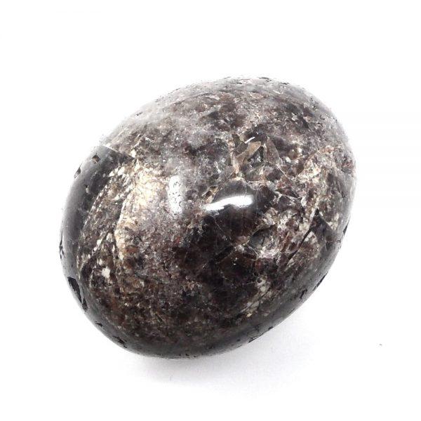 Lepidolite Egg All Polished Crystals crystal egg