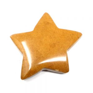 Limonite Star All Specialty Items crystal star