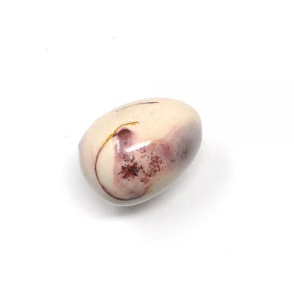 Mookaite Jasper Egg All Polished Crystals crystal egg