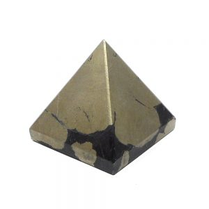 Pyrite Pyramid New arrivals crystal pyramid