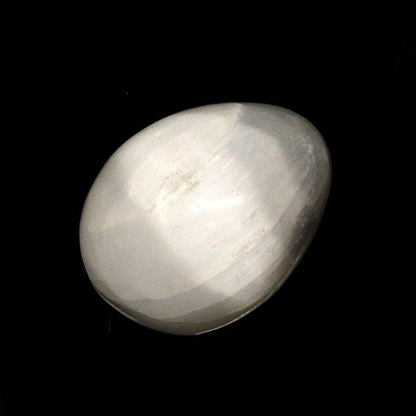 Selenite Egg All Polished Crystals crystal egg
