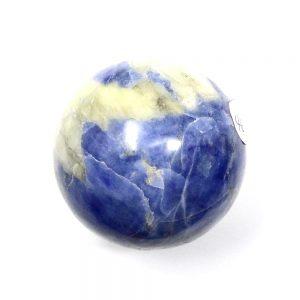 Sodalite Sphere 50mm New arrivals crystal sphere