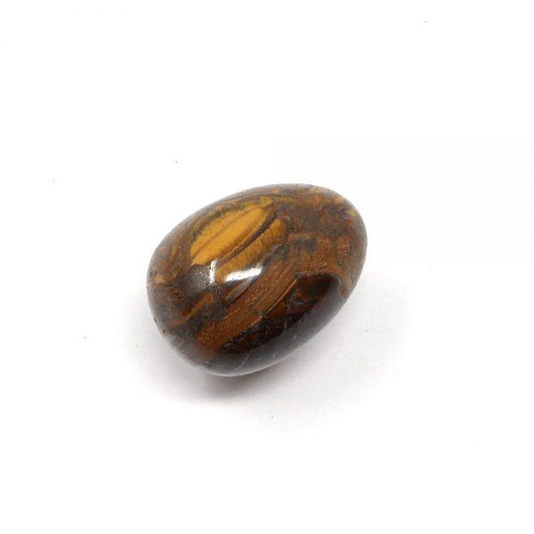 Tiger Iron Crystal Egg All Polished Crystals crystal egg