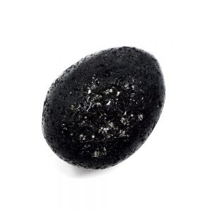 Black Tourmaline Egg All Polished Crystals black tourmaline