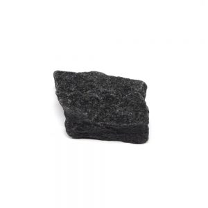Black Azeztulite Crystal All Raw Crystals azeztulite
