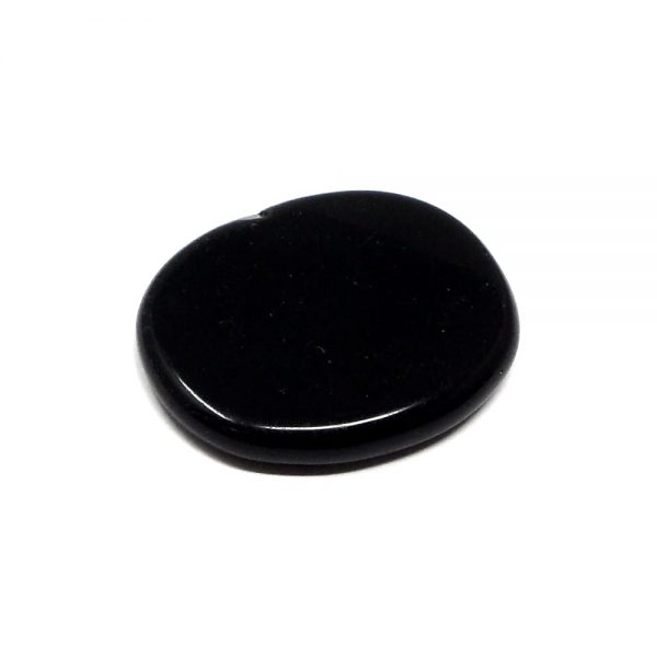 Black Obsidian Pocket Stone All Gallet Items black obsidian