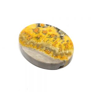 Bumblebee Jasper Pocket Stone All Gallet Items bumblebee jasper