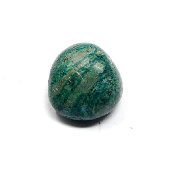 Chrysocolla Pebble All Gallet Items chrysocolla
