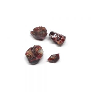 Garnet Crystals All Raw Crystals african garnet