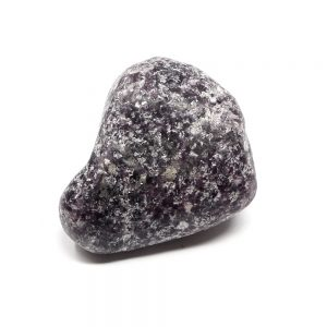 Lepidolite Pebble Gallet lepidolite