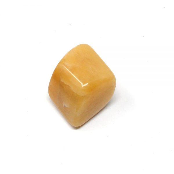 Mango Quartz Pebble All Gallet Items crystal pebble
