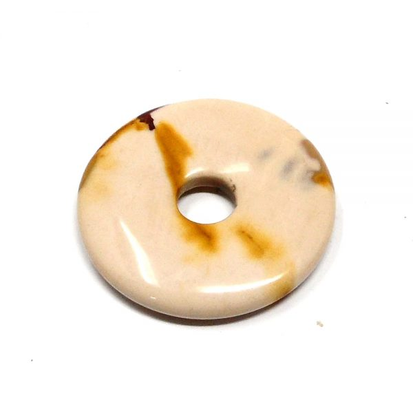 Mookaite Donut All Gallet Items crystal donut